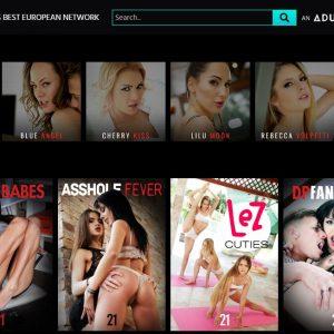 21Sextury - Premium Porn Sites