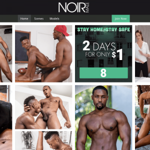 Noirmale - Premium Gay Porn Sites
