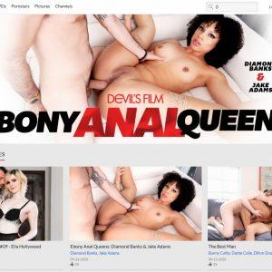 Devilsfilm - Premium Porn Sites