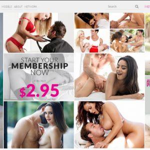 EroticaX - Premium Porn Sites