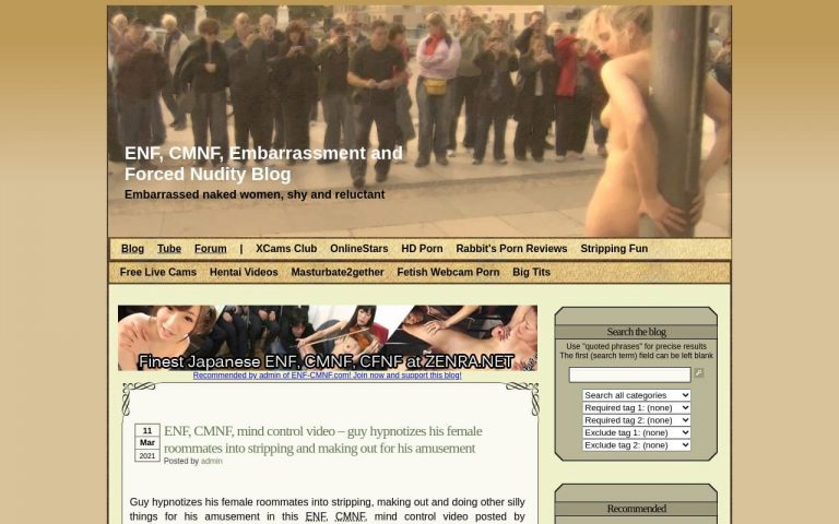 Enf-Cmnf - all Popular Porn Blogs