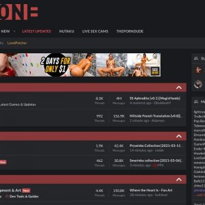 F95Zone - all Porn Forums