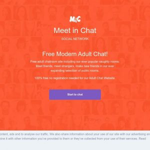 Meetinchat - all Sex Chat Sites
