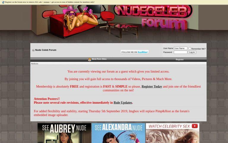 Nude Celeb Forum - all Porn Forums