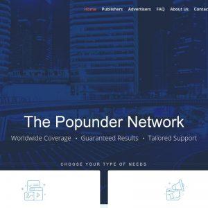 Popcash - all Adult AD Networks