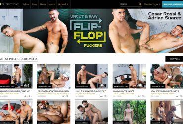 PrideStudios - Premium Gay Porn Sites