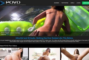 POVD - all VR Porn Sites