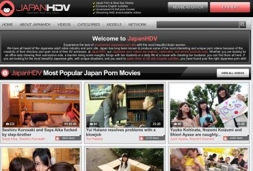 Japanhdv - Premium Japanese Porn Sites