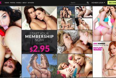 LesbianX - Premium Lesbian Porn sites